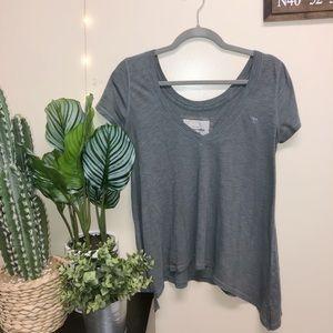 Abercrombie V-neck T-Shirt